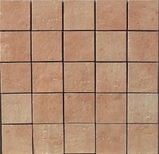 Terre Toskane 0009367 Mosaico San Giminiano 33,7*33,7