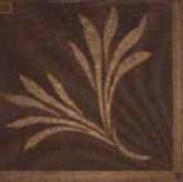 Flax Ang. Kenzia Moka 24,5*24,5