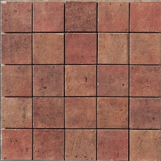 Terre Toskane 0009366 Mosaico Siena 33,7*33,7