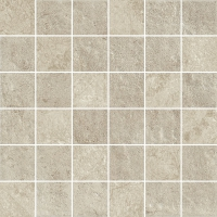 Evolution Suede Mosaico Decorato 30*30