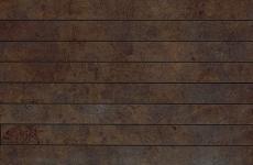 Reflex Brown Stave 30*45