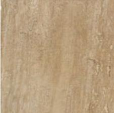 Pregiati Marmi Italiani Travertino TRAVERTINO  NOCE lapp/rett. P50M14RM  49.5x49.5